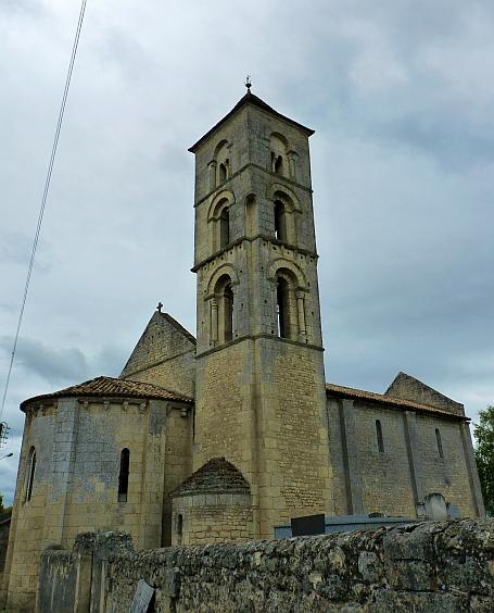 Eglise-St-Georges-de-Montagne