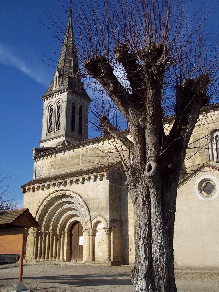 Eglise-St-Martin–de-Sescas