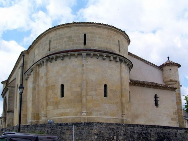 Eglise-St-Romain-de-Targon–1-