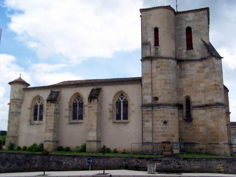 Eglise-St-Romain-de-Targon–2-