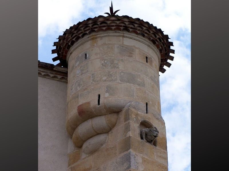 Eglise-St-Romain-de-Targon–3-