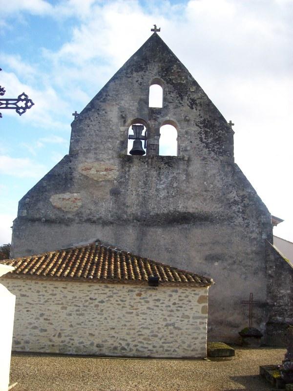 Eglise de Bourdelles