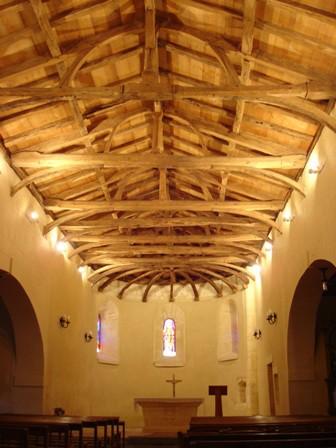 Eglise de Civrac de Blaye