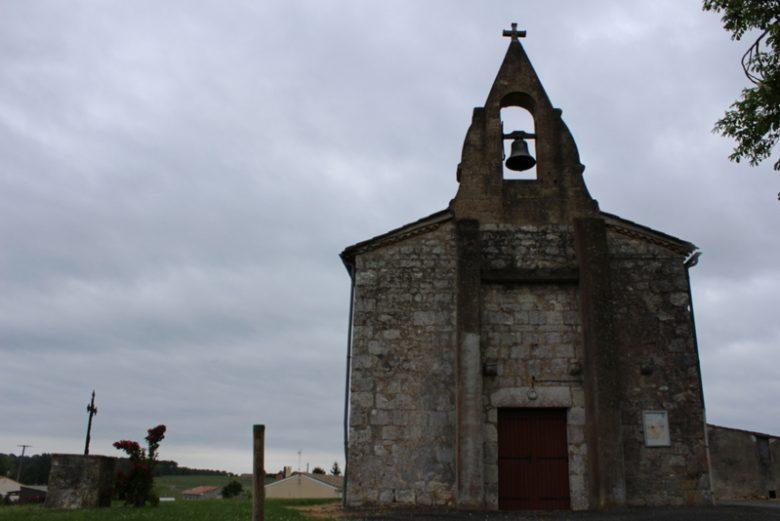 Église de La Roquille