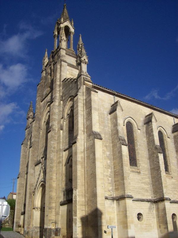 Eglise de Lorette