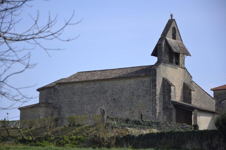 Eglise de Loubens