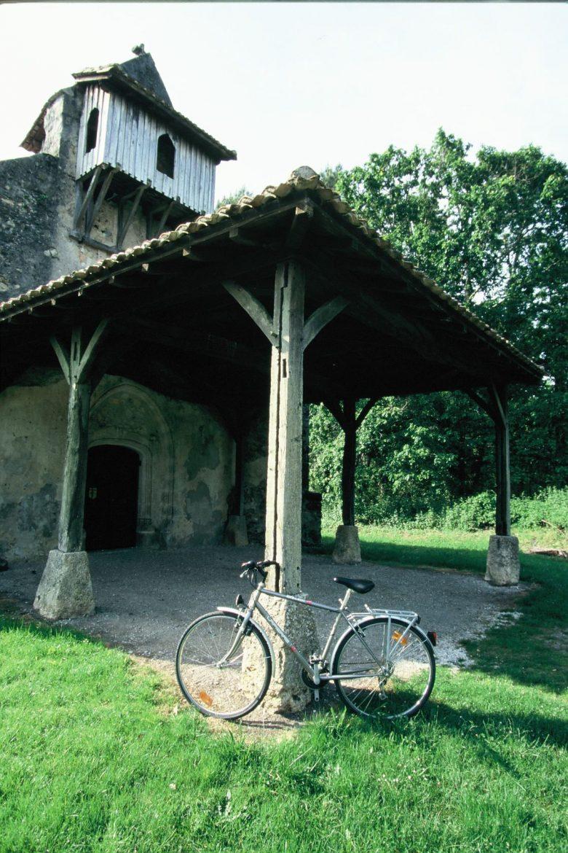 Eglise de Rétis – HOSTENS