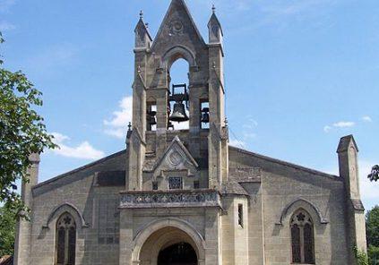 Eglise de Saint-Symphorien