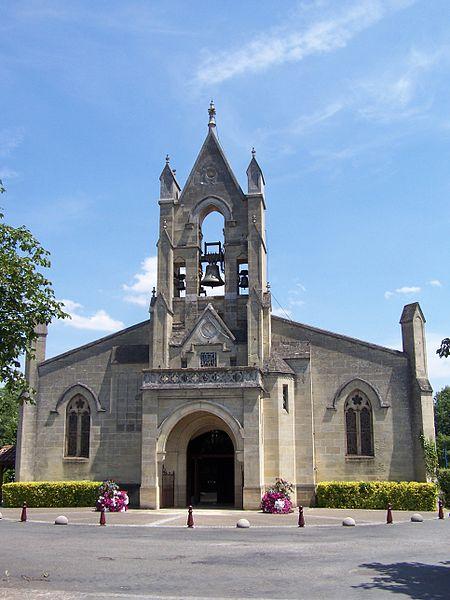 Eglise de Saint Symphorien
