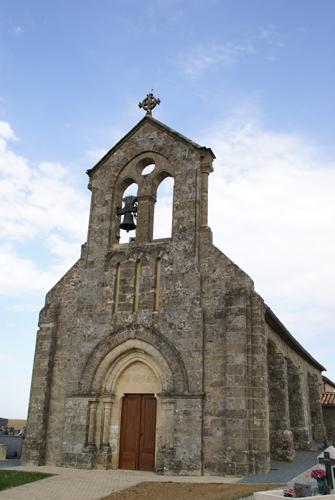 Eglise de Ste Foy la Longue