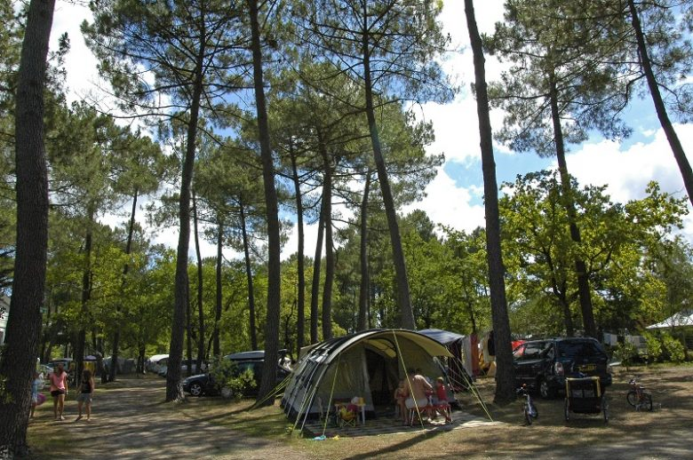 Emplacement Camping Les Ourmes 800×600