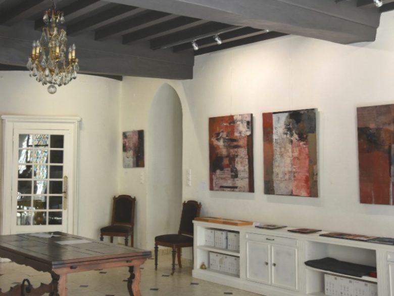 Espace La Croix Davids galerie Bourg 800×600