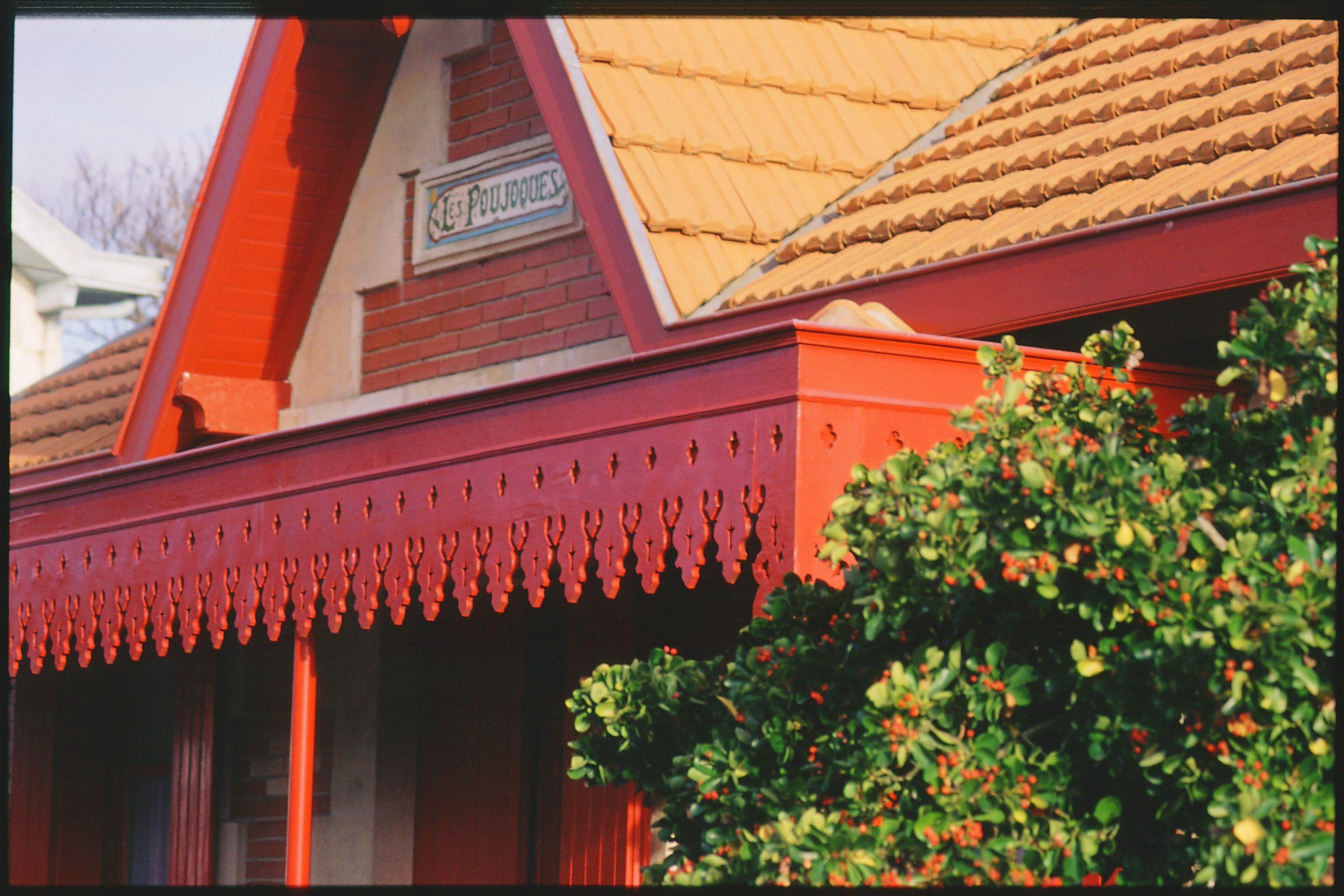 Exemple villa