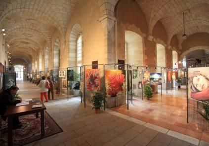 65ème Salon de Peinture