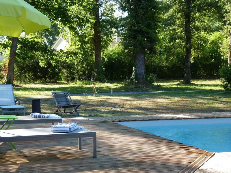A l'heure d'été – FARGUES – Sud-Gironde