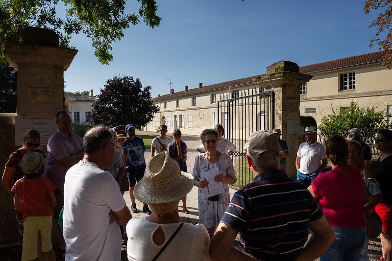 Festibalade-chateau Les Chaumes-fours blaye côtes de bordeaux 800×600©Corinne Couette-2 (1)
