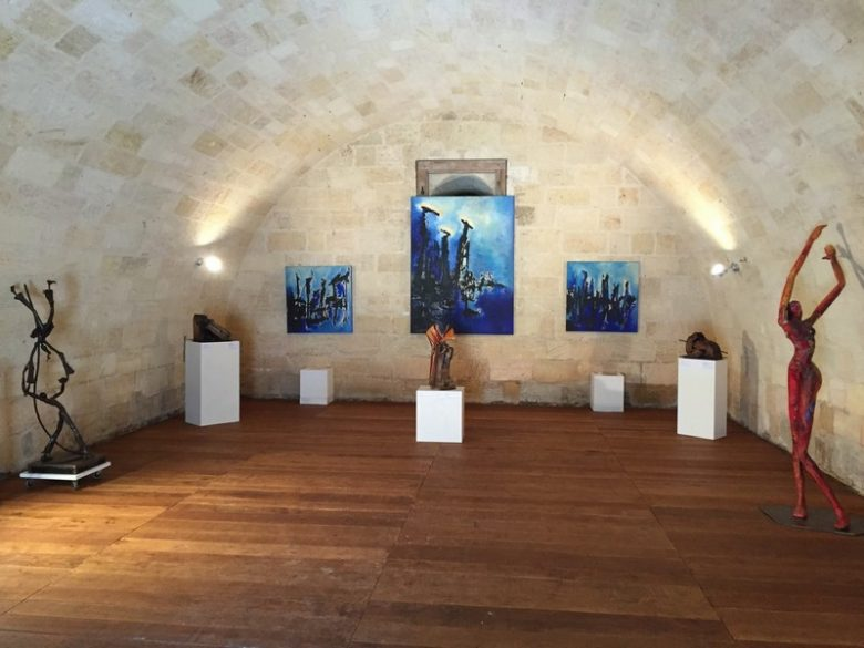 Fort Médoc exposition temporaire 800×600