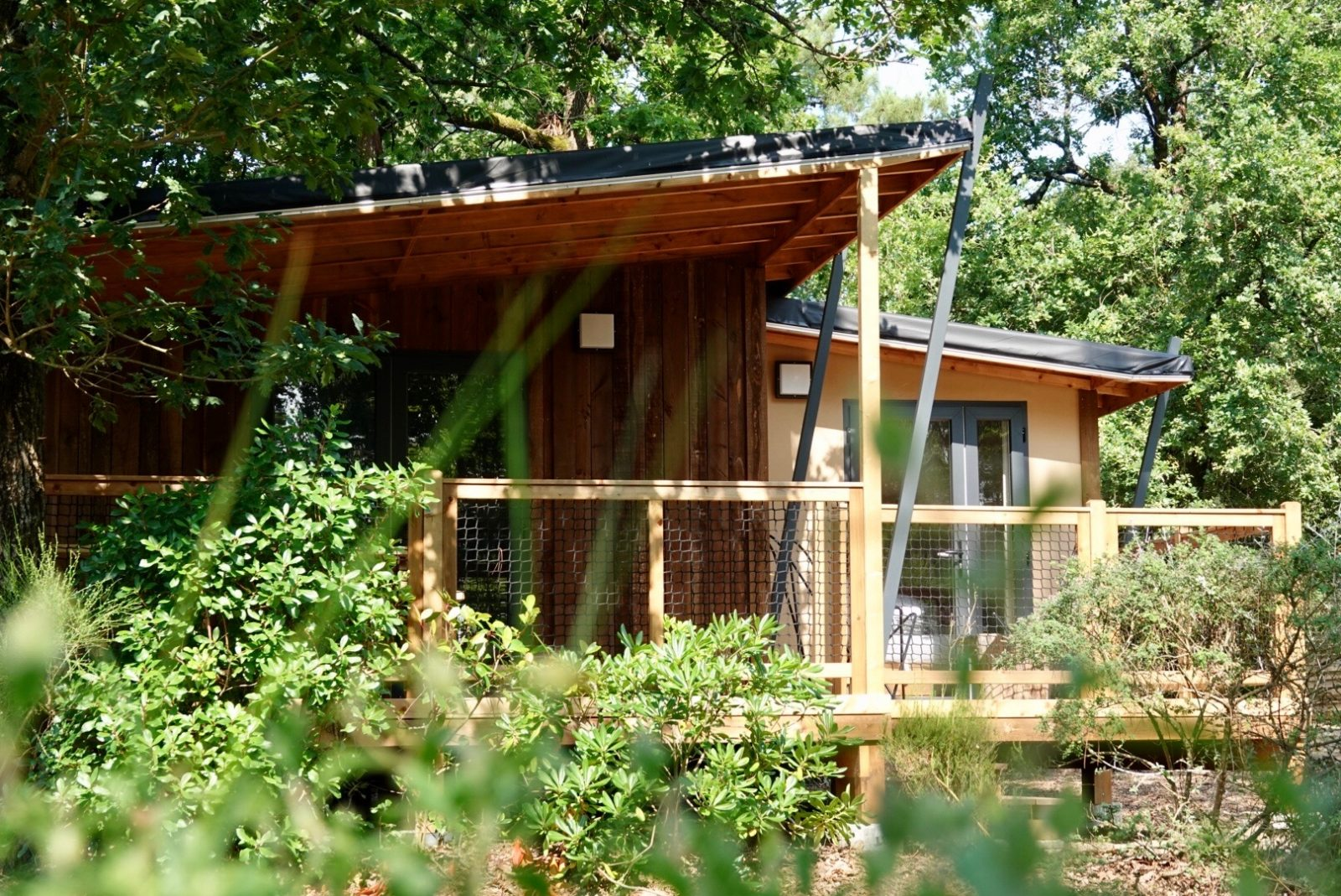 9- Camping des Pins Soulac
