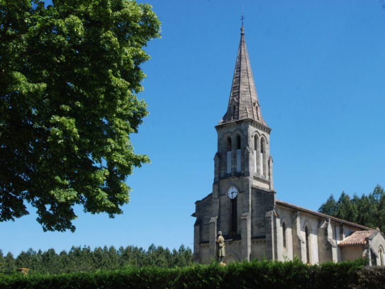 GISCOS_église