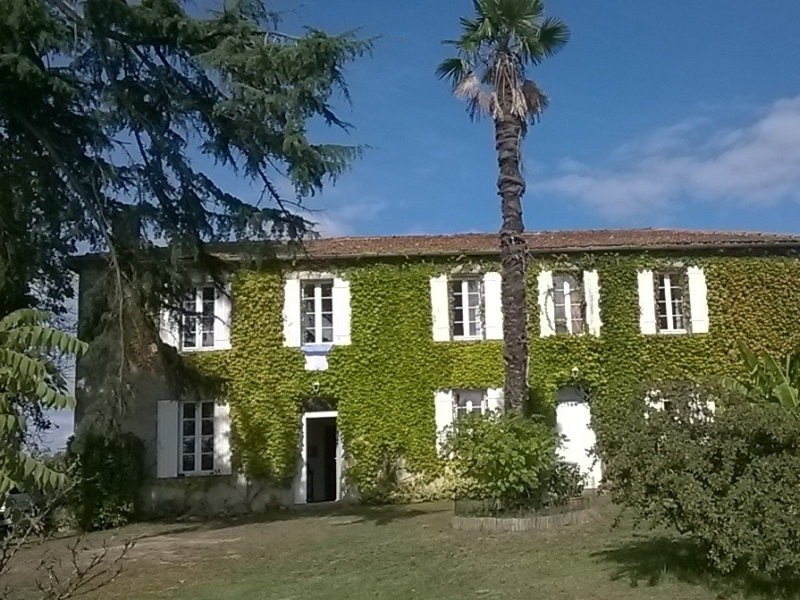 Gans – Domaine du Bouchon (1)
