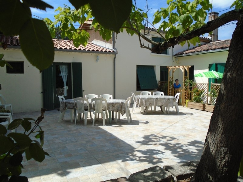 La maison de Martine – LANGON – Sud-Gironde
