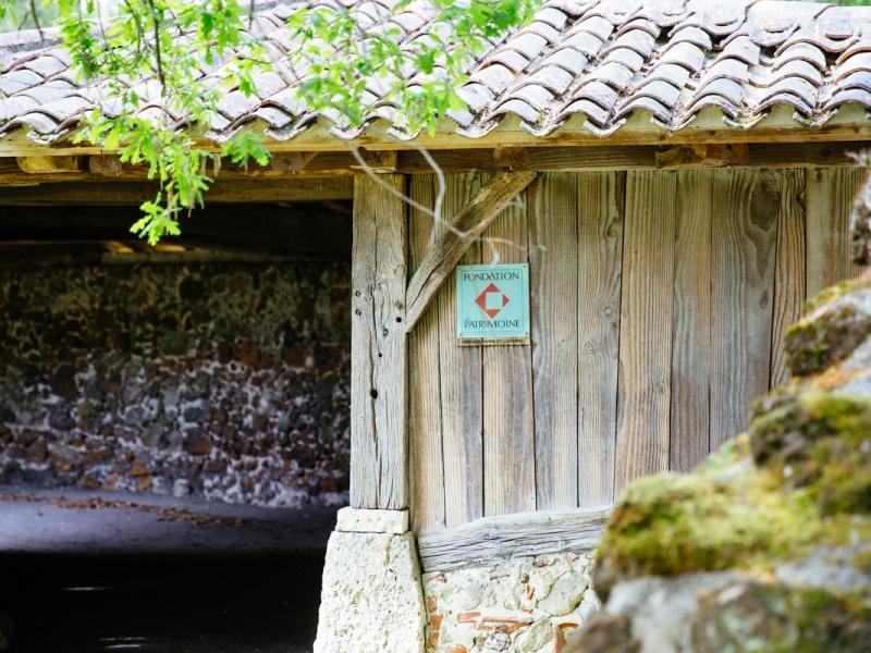 Goualade – bergerie ronde (4)