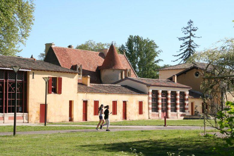 Gradignan prieuré de Cayac PP