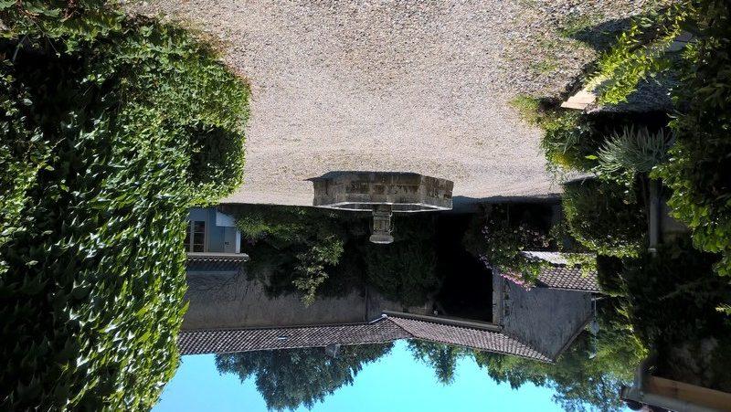 Grand Gîte de Fenouil_Loc saisonnière_Civrac de Blaye_Entrée_800x600