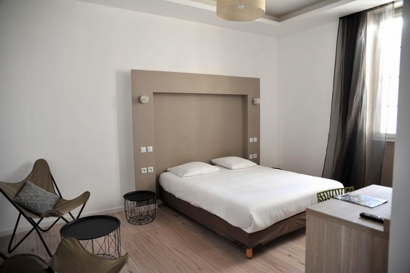 Grand Hôtel – Photo n°1