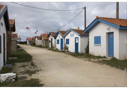 Le Grand Tour du Village de Talais