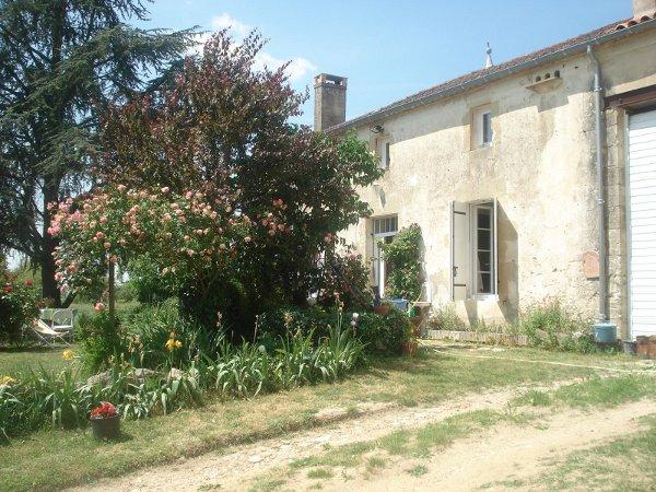 Grange de Mamie 1