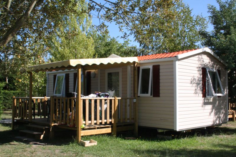 Grayan-et-l'Hôpital – Camping des Familles