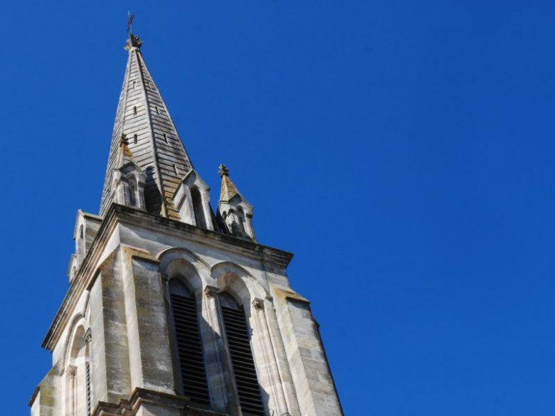 Grignols – église Immaculée Conception (ph. Elodie F) (3)