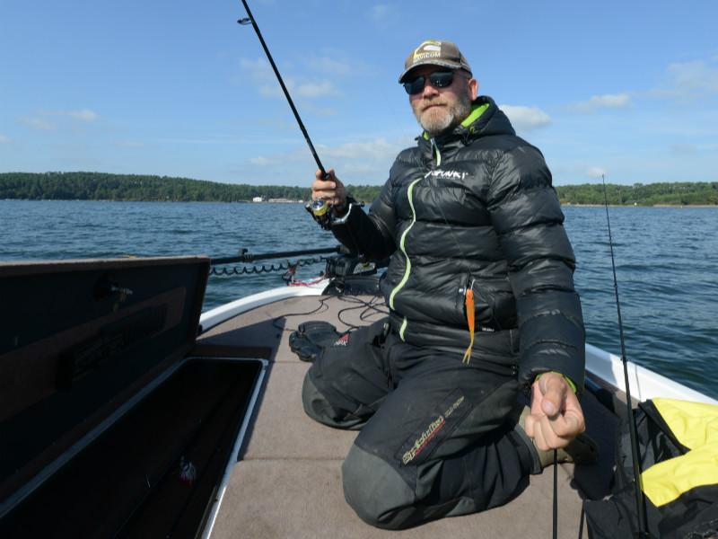 Guide de pêche Maffezzoni