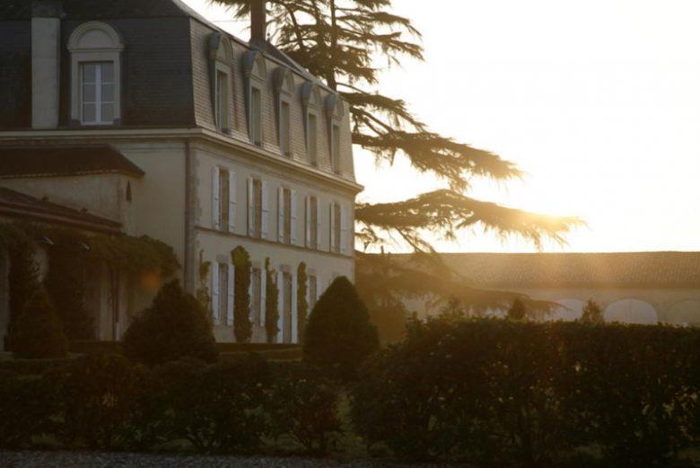 Château Guiraud SAUTERNES Sud-Gironde