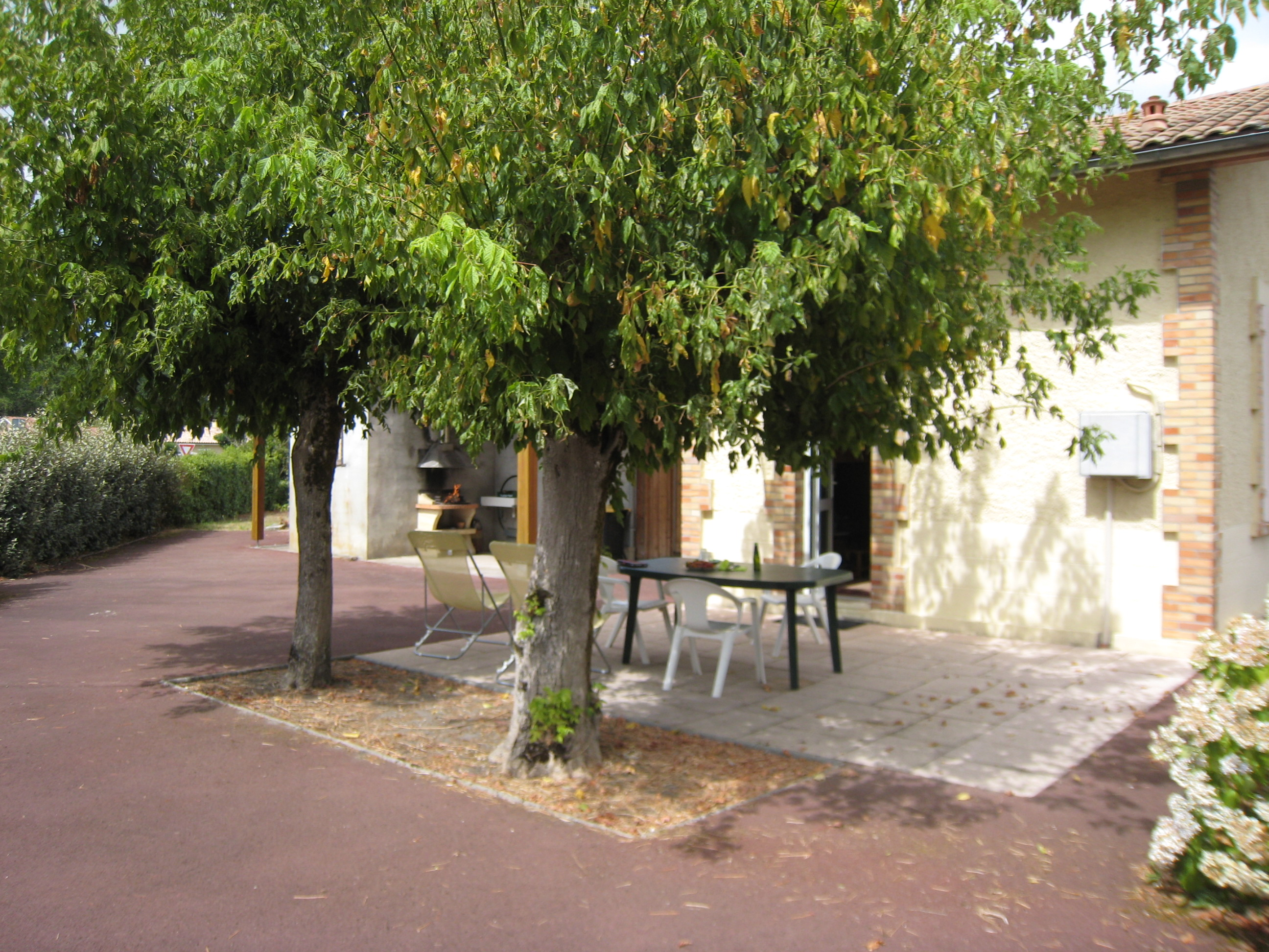Suy Broye – HOSTENS – Sud-Gironde