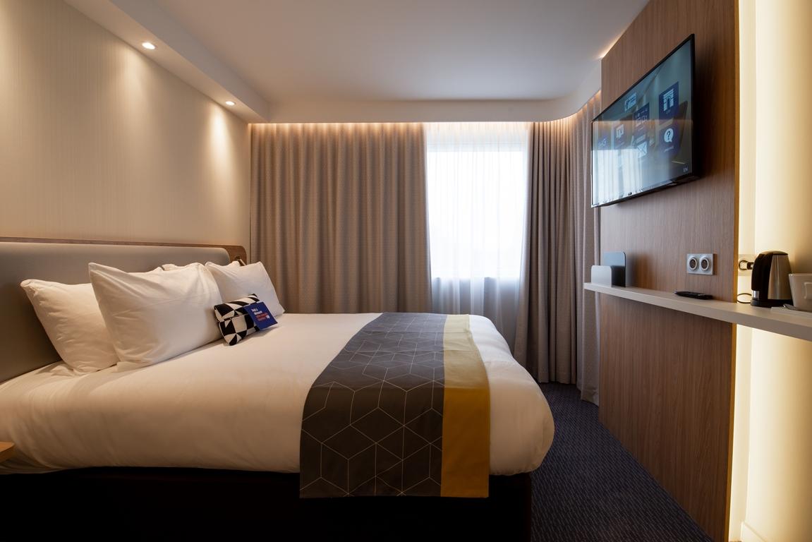 Hôtel Holiday Inn Express 3