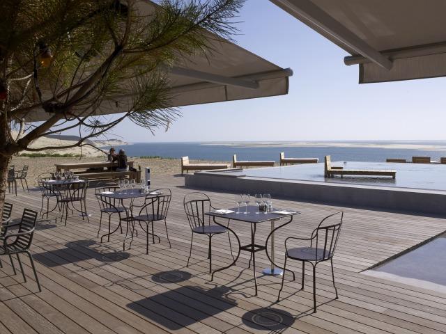 Hôtel La Corniche – Pyla sur Mer