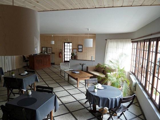 Hôtel La petite auberge – détente  Arès ©La petite auberge
