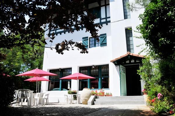 Hotel Ttiki Etchea