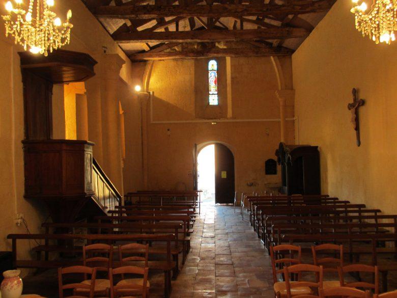 Eglise St Palais de Blaye