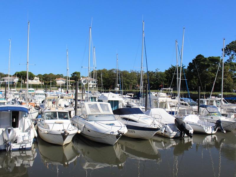 Port de Fontainevieille