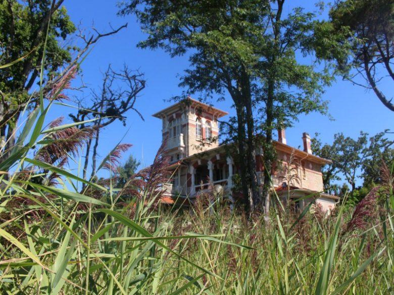 Villa Tosca Taussat