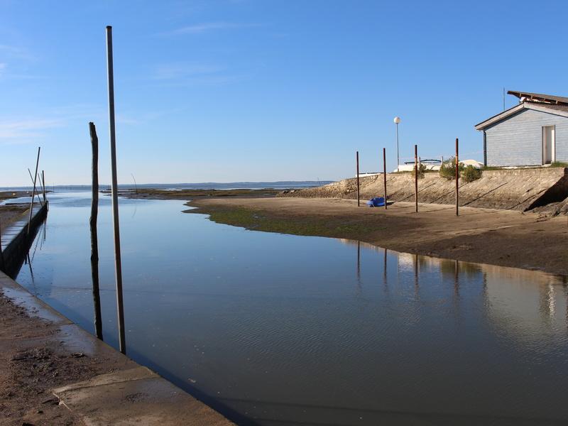 Port Taussat
