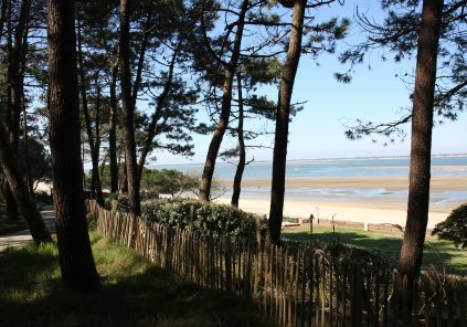 Promenade Robert Fleury – Pereire