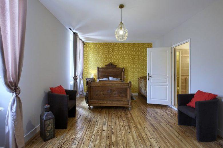 Chambre 1 1