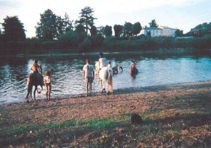 Camping de la Rivière de Prats