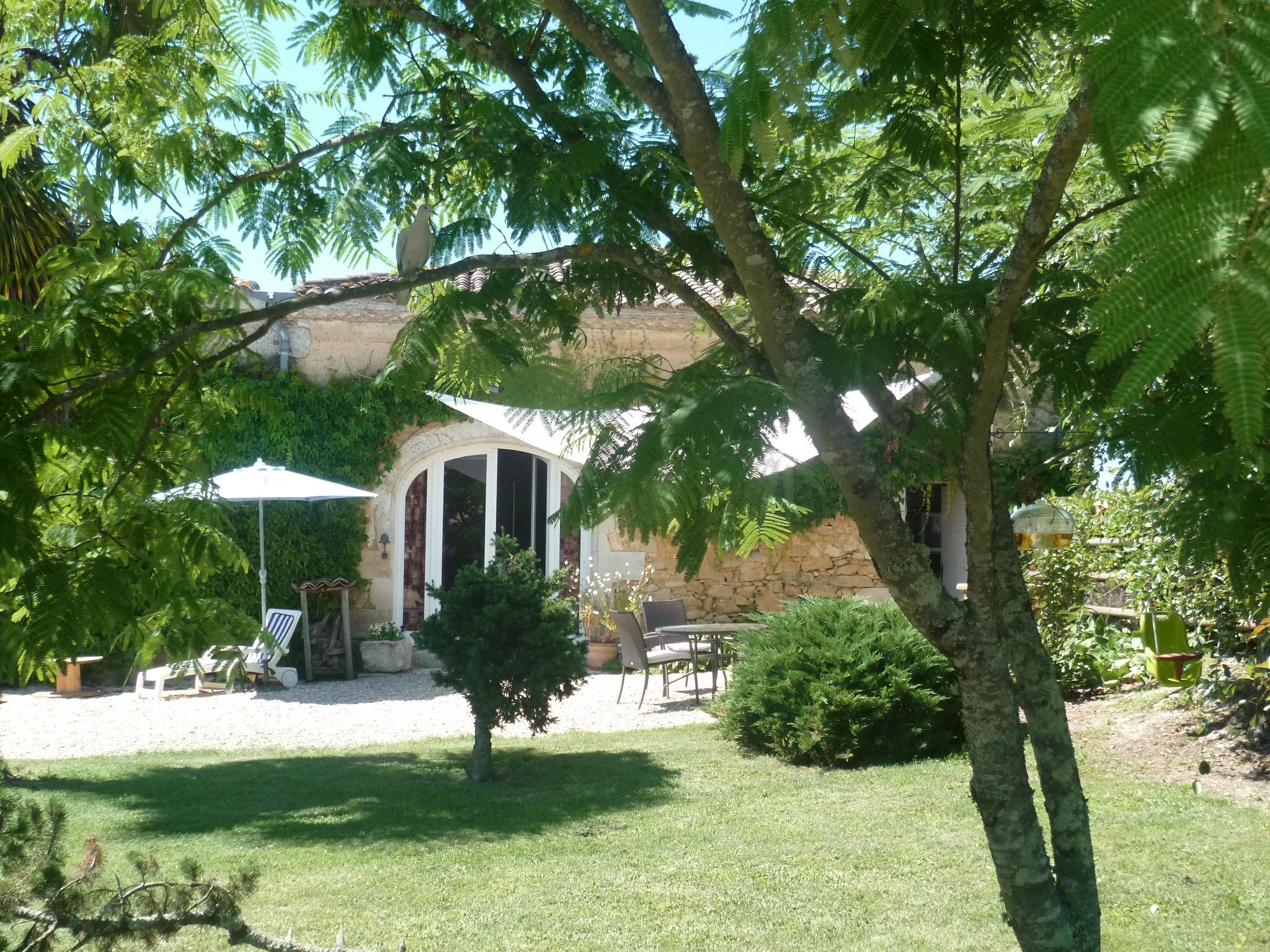 Destination Garonne, Gîte l'Ecurie, Monprimblanc