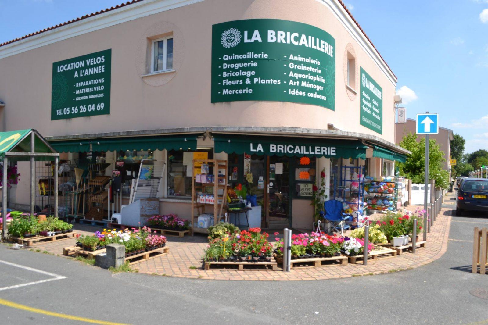 La Bricaillerie