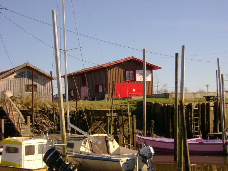 La Cabane de Laurinette